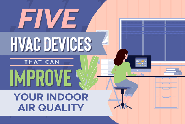 Turn Your Indoor Air Quality Around
