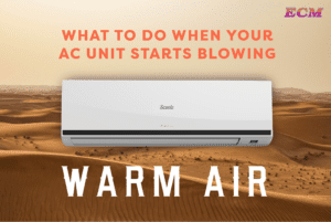 AC-Unit-Blowing-Hot-Air