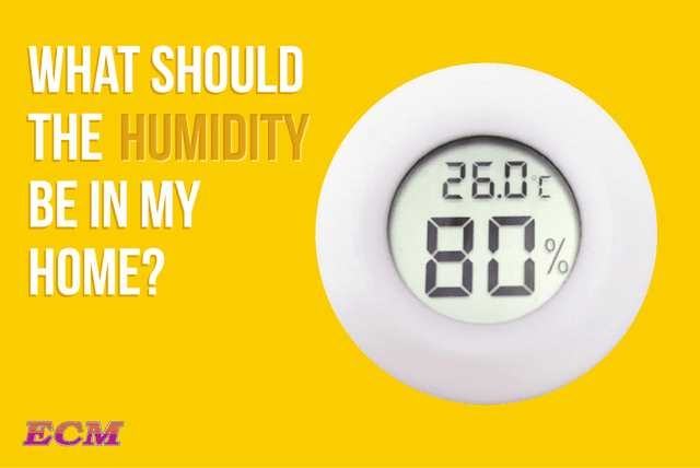 Determining Humidity in the Home