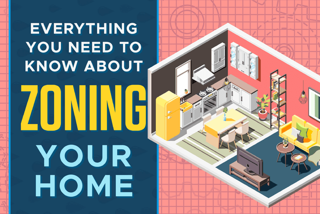 Zoning Your Home