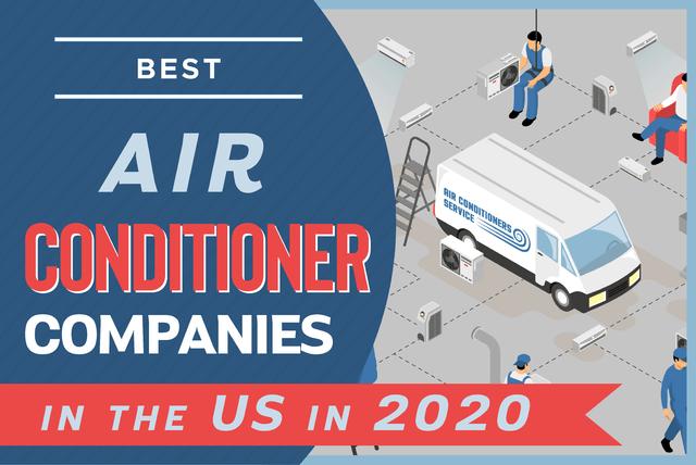 air conditioner companies