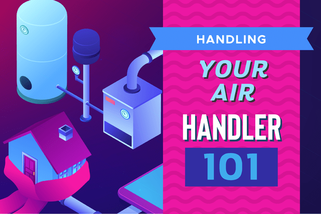 air handler 101