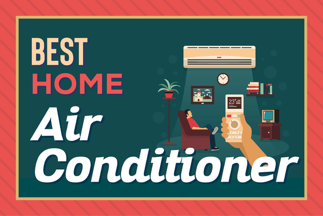 best home air conditioner