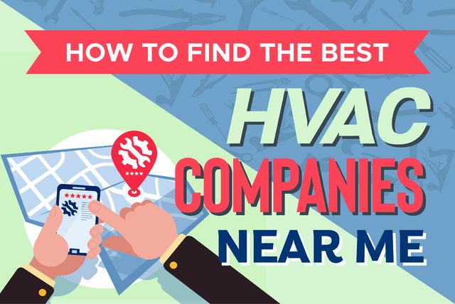 best hvac companies near me