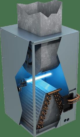How Blue-Tube UV® Works