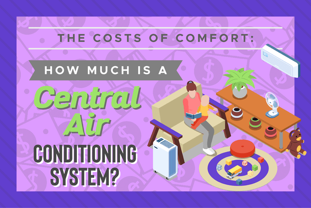 Central Air Cost