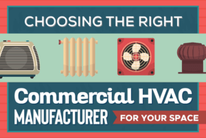 commercial hvac companies