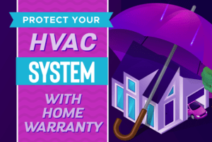 home warranty that covers hvac