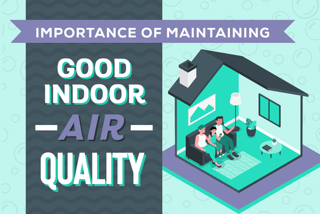 Good Indoor Air Quality