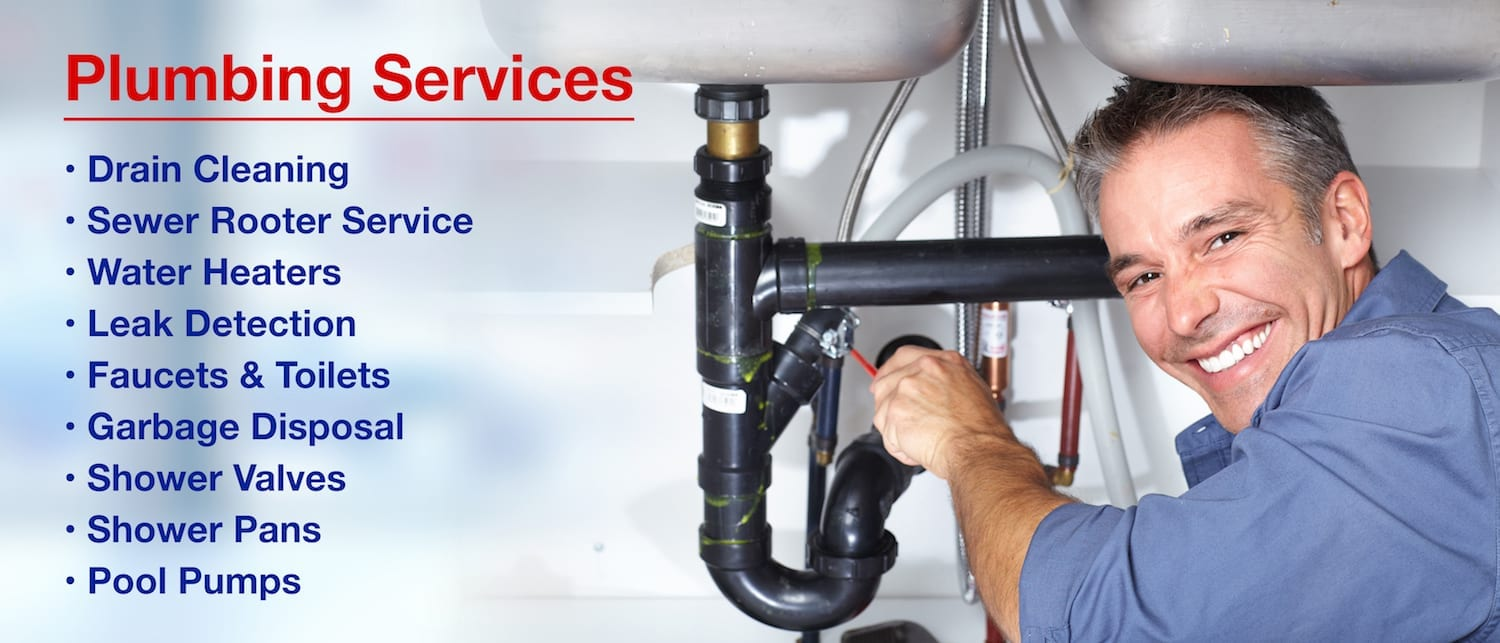 Palm Beach County Air Conditioning Company