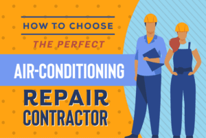 Air Conditioning Repair Contractor