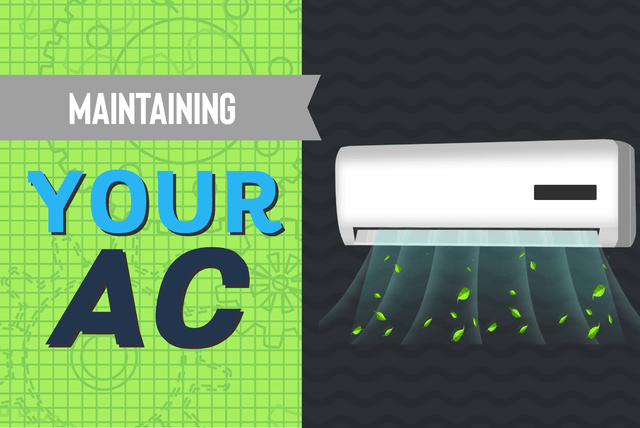 service for air conditioners