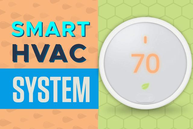 smart HVAC system