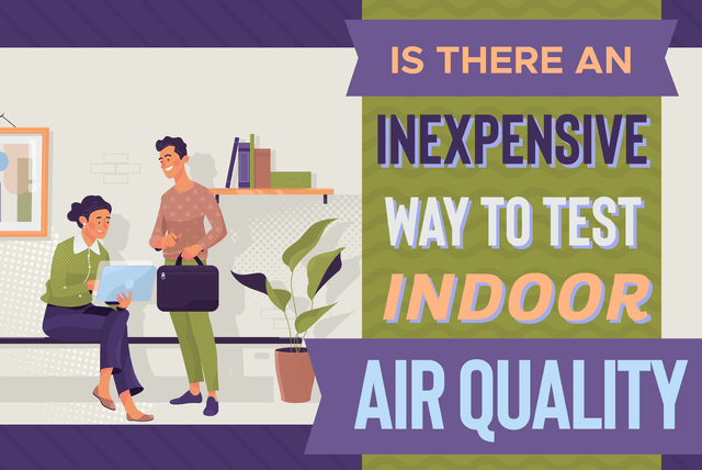 test indoor air quality