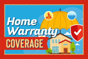 what do home warranties cover