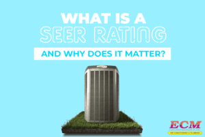 SEER Rating for AC Units