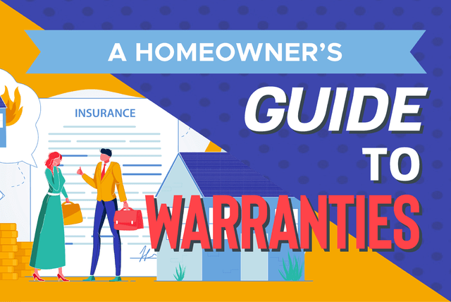 what is covered by a home warranty