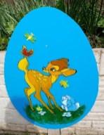 eggs bambi