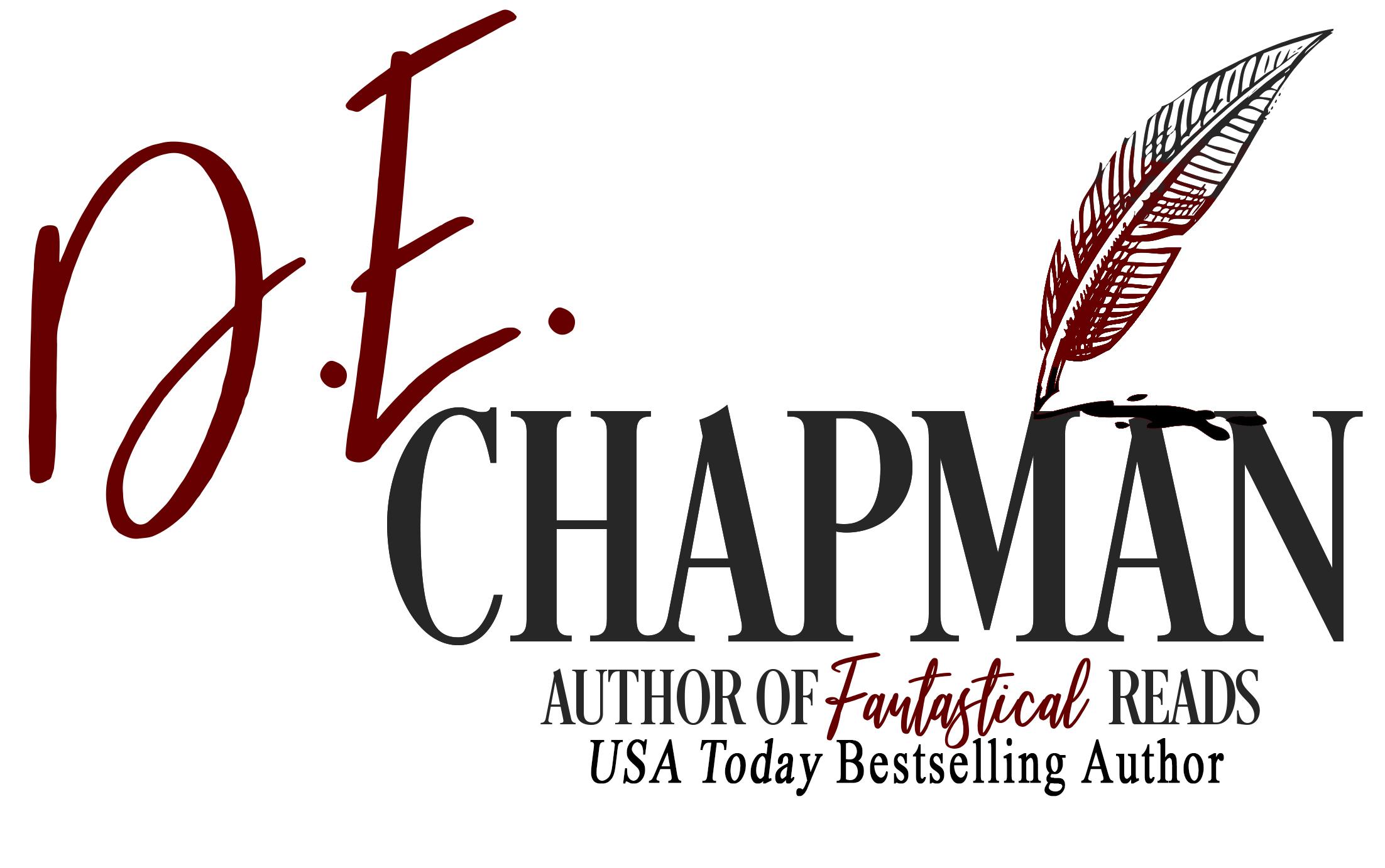 D.E. Chapman