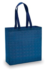 shopper tnt effetto denim