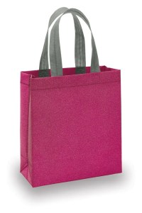 shopper tnt glitterato