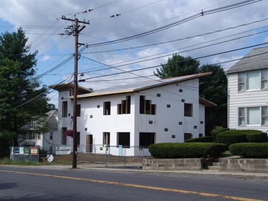 231 Main Street project