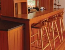 Vermont Natural Coatings Furniture Finish