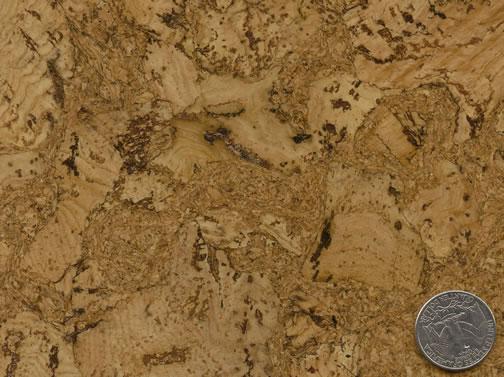 Cleopatra Pattern - DuroDesign Cork Flooring