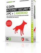 GDATA Internet Security + Android