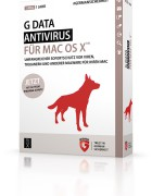 GDATA Antivirus für Mac OS X