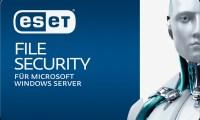 ESET File Security für Server