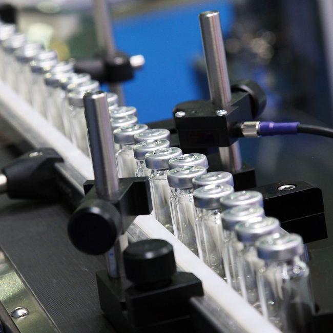 Recyclage de solvants dans le secteur pharmaceutique