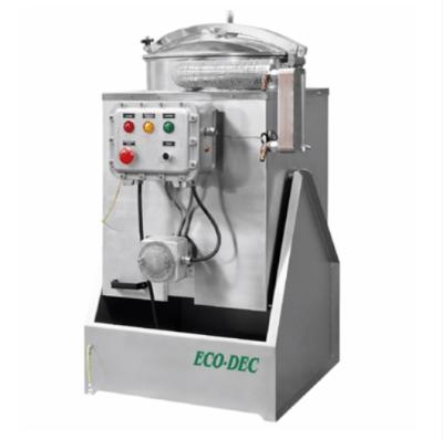 Régénérateur de solvants 150 litres