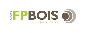 Logo FP Bois