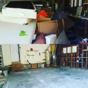 Full Service Junk Removal and Self-service eco dumpster rentals