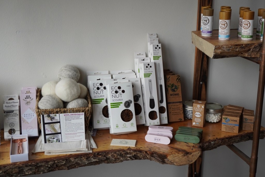 best eco friendly products florida