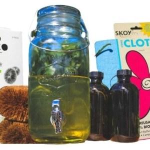 Zero-Waste Starter Kits
