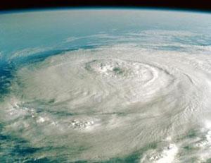 Human activities and Global Warming - Hurricanes