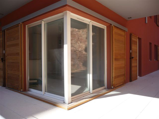 Fenêtres Eco Isolation Deco Ouest Solabaie