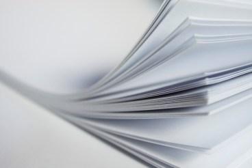 Paper Sheets 1