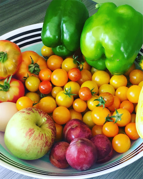 Top 10 good reasons to grow vegetables in your garden