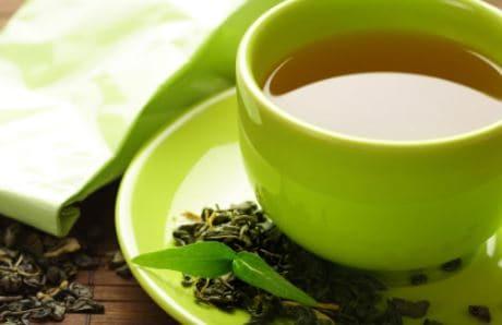 Tea - Tea Essential Oil