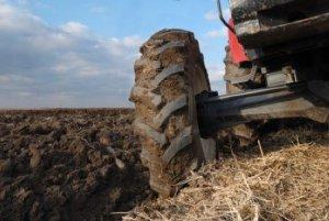 Tractor Tire Ballast