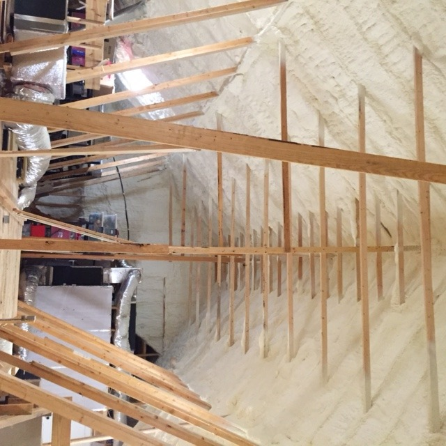 Hard Ceiling Insulation | Thehomesite co
