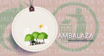 Vituelni identitet i ambalaža - upit