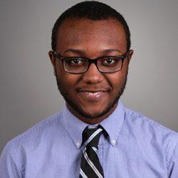 Graduate Student, Nigel Golden Awarded Switzer Fellowship