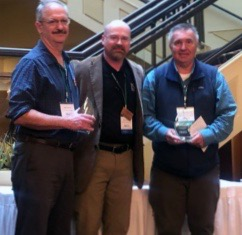 ECo Faculty among USDA Forest Service Specialist's Recognized for Excellence