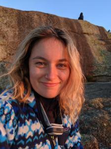 Jacqueline Dias