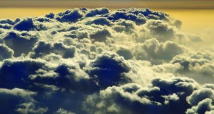 Cumuluswolken