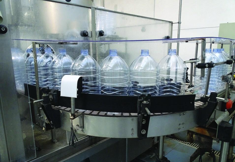 agua monchique